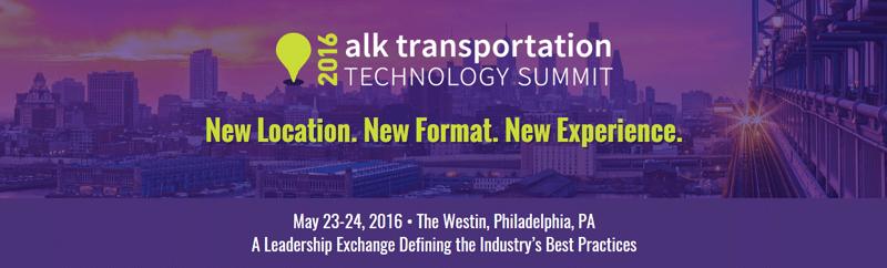 alk tech summit