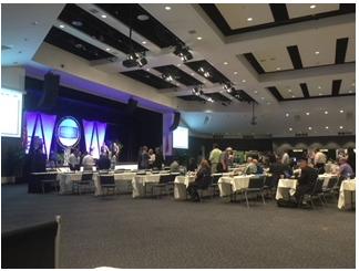 Arkansas Trucking Association Business Conference